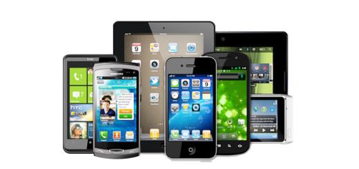 Инновации на рынке мобильных телефонов