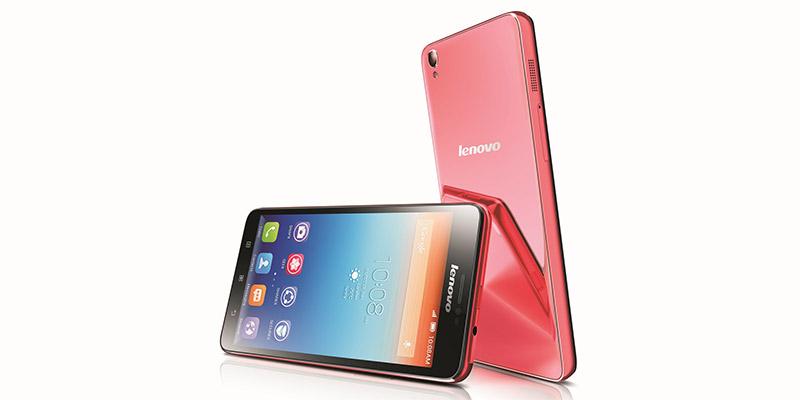 Смартфон Lenovo S850. Обзор и характеристики