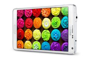 Смартфон Samsung Galaxy Note 4 2