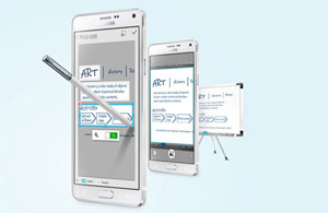 Смартфон Samsung Galaxy Note 4 5