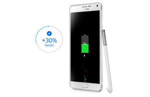 Смартфон Samsung Galaxy Note 4 7