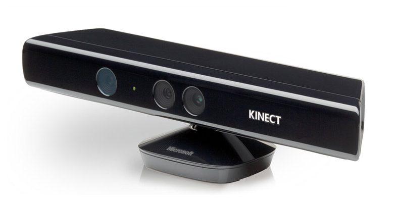 Уникальные возможности игровой приставки Xbox 360 с контроллером Kinect