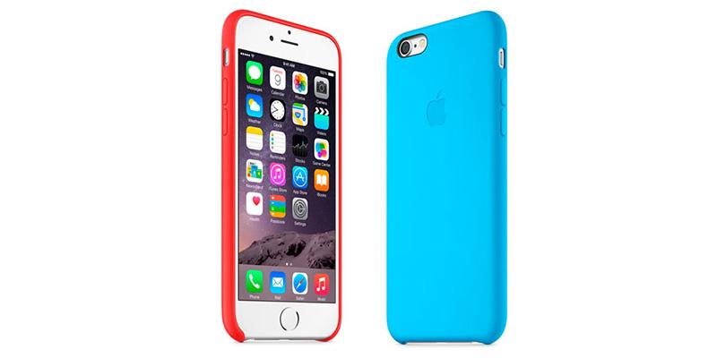 Apple iPhone 6 Plus или береженого чехол бережет 2