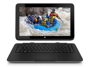 HP Split X2. Планшет и ноутбук. Два в одном 2