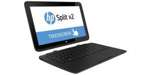 HP Split X2. Планшет и ноутбук. Два в одном