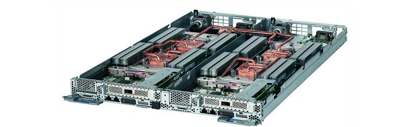 Обзор серверов линейки M5 x86 от IBM