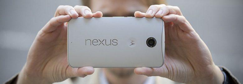 Nexus 6 – сладкая конфетка Lollipop