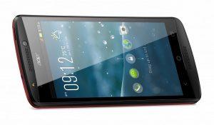 Смартфон Acer Liquid E700 на три SIM-карты 2