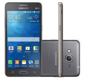 Смартфон Samsung Galaxy Grand Prime 2