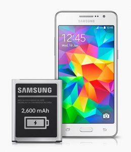 Смартфон Samsung Galaxy Grand Prime 2 3