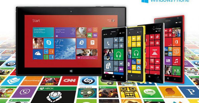 ТОП-10 лучших приложений для Windows Phone в 2014 году