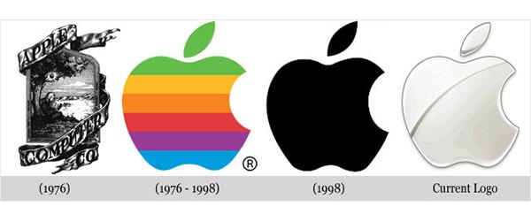 История компании Apple 10
