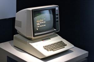 История компании Apple 2