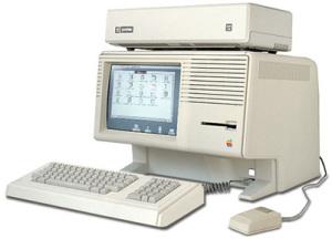 История компании Apple 3