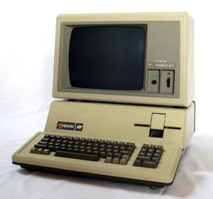 История компании Apple 4