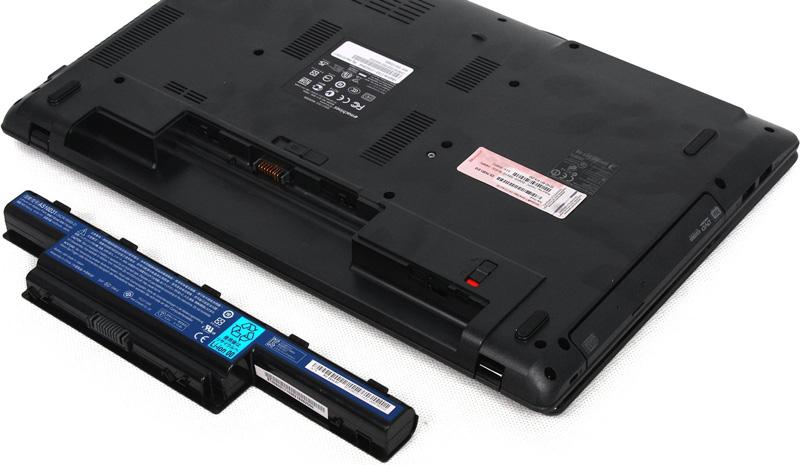 Что делать если не заряжается аккумулятор на ноутбуке