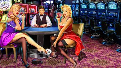 Как безопасно играть в онлайн казино