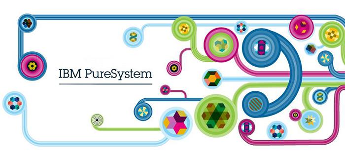 Обзор серверных систем IBM PureSystems