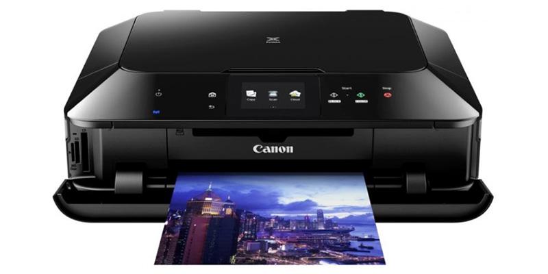Принтер для дома Canon PIXMA MG7540