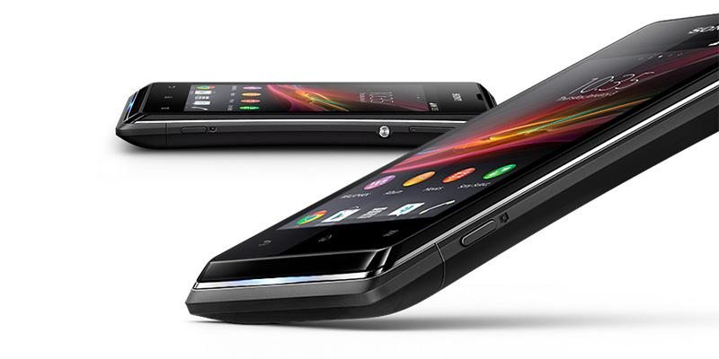 Sony представила новый смартфон Xperia E4 2