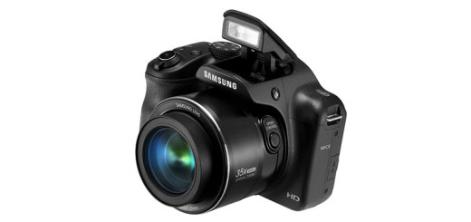 Фотоаппарат Samsung WB1100. Обзор характеристик. 2