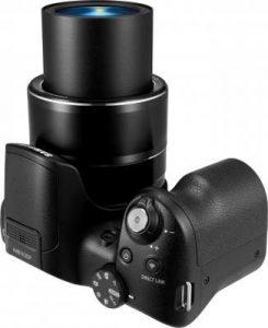 Фотоаппарат Samsung WB1100. Обзор характеристик. 5