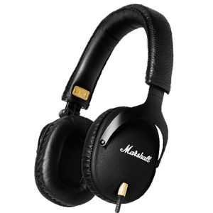 Гарнитура Marshall Headphones Monitor Black