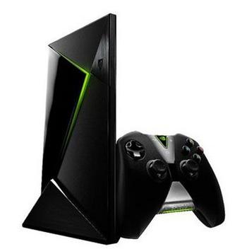 Игровая консоль Nvidia Shield Android TV (3)