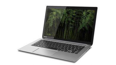 Ультрабук от Toshiba - KIRAbook 13 i7S1 Touch Ultrabook 3