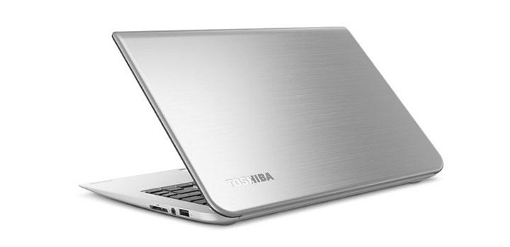 Ультрабук от Toshiba - KIRAbook 13 i7S1 Touch Ultrabook