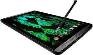 Обзор игрового планшета NVIDIA SHIELD Tablet 2