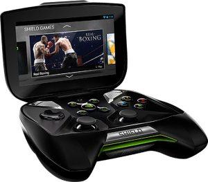 Обзор игрового планшета NVIDIA SHIELD Tablet 3