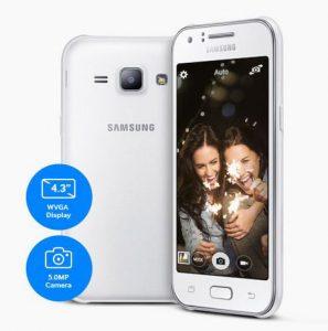 Смартфон Samsung J100H Galaxy J1. Обзор характеристик 2