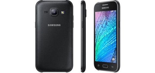 Смартфон Samsung J100H Galaxy J1. Обзор харктеристик.
