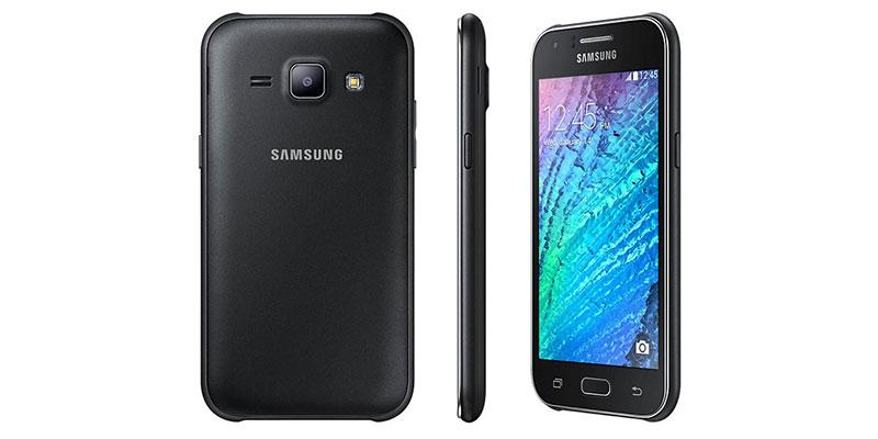 Смартфон Samsung J100H Galaxy J1. Обзор характеристик