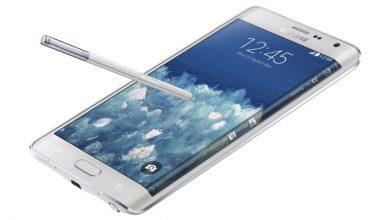 Смартфон Samsung N915F Galaxy Note Edge