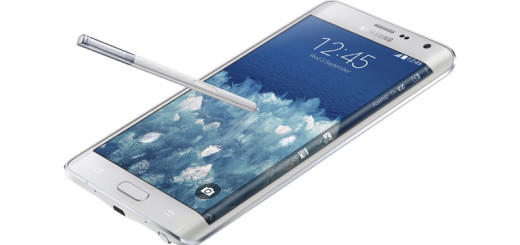 Смартфон Samsung N915F Galaxy Note Edge