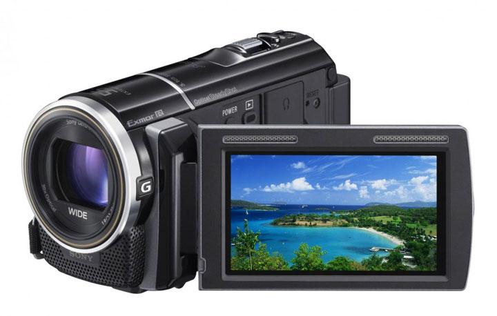 Как выбрать любительскую цифровую видеокамеру 2