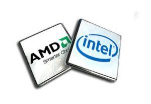 Выбор микропроцессора 2