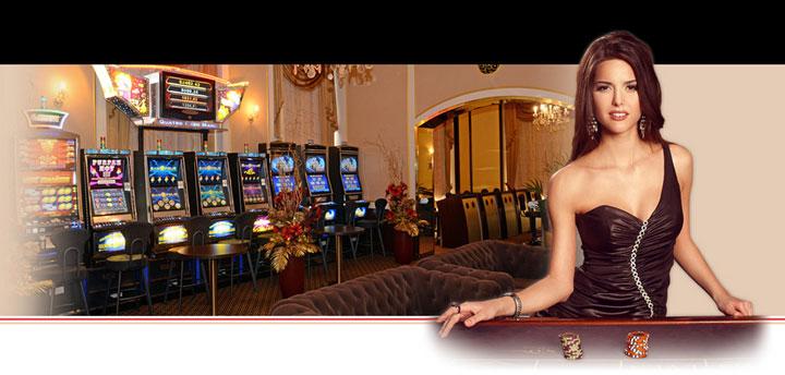 Живое казино с дилером