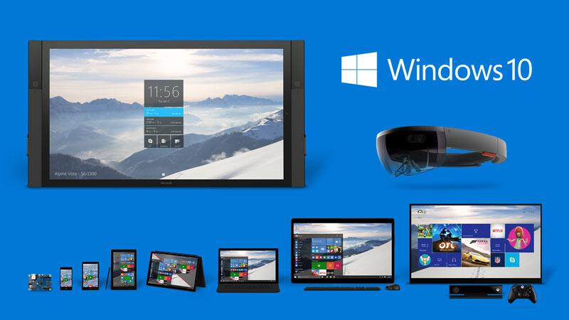 Кое-что о презентации Windows 10 в январе 2015 года