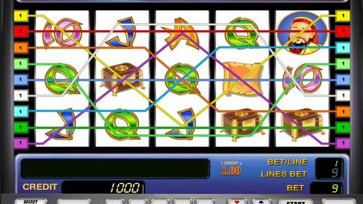 Как правильно играть в азартные игры: Marko Polo 2