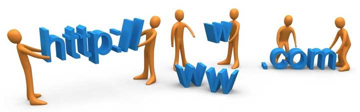 Как правильно выбрать доменное имя для сайта 2