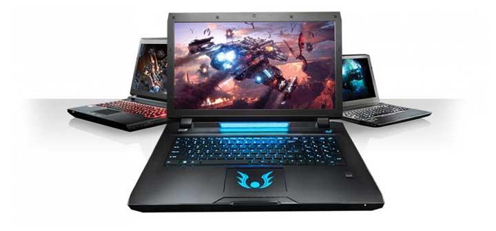 Какой купить ноутбук для игр? Рейтинг игровых ноутбуков