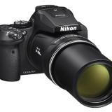 Компактная цифровая фотокамера Nikon COOLPIX P900