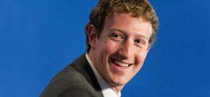 Марк Цукерберг: Вся моя жизнь посвящена нашей миссии