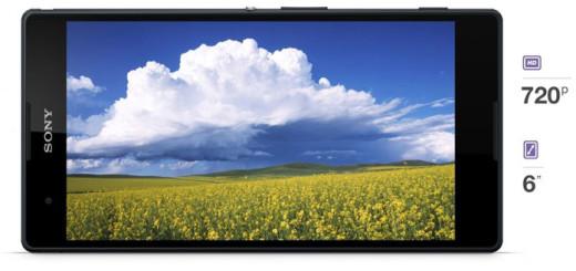 Обзор смартфона Xperia T2 ultra dual