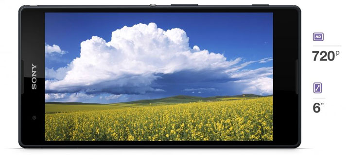 Обзор смартфона Sony Xperia T2 ultra dual