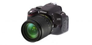 Обзор зеркального фотоаппарата Nikon D5100 kit (18-55mm VR)