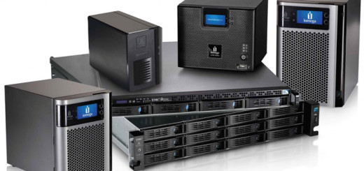 Основы систем хранения данных